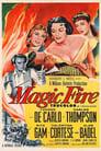 Magic Fire (1956)