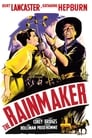 The Rainmaker (1956) Movie Reviews