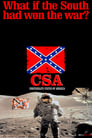 Poster for C.S.A.: The Confederate States of America