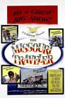 Poster for The Missouri Traveler