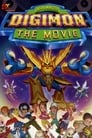 Poster for Digimon: The Movie