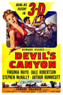 Devil's Canyon (1953) Movie Reviews