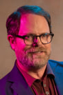 Rainn Wilson isLex Luthor (voice)