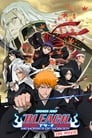 Bleach the Movie: Memories of Nobody (2006)