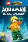 LEGO DC Comics Super Héros : Aquaman - Rage Of Atlantis ☑ Voir Film - Streaming Complet VF 2018