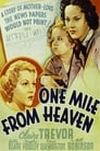 Poster for One Mile From Heaven