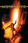 Poster for The Musketeer