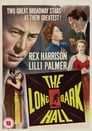 Poster for The Long Dark Hall