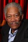 Morgan Freeman isLucius Fox