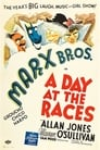 Poster for A Day at the Races