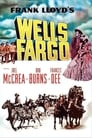 Poster for Wells Fargo