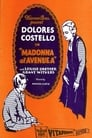 Poster for Madonna of Avenue A