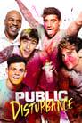 Public Disturbance – اضطراب عام
