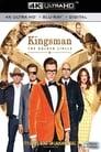 Kingsman: El círculo de o..