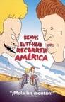 Beavis Y Butt Head Recorren America