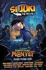 Si Juki the Movie: Hantu Pulau Monyet (2020)