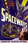 Poster for Spaceways