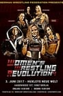 GWF Women's Wrestling Revolution 4 (2017)