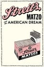 Poster for Streit's: Matzo and the American Dream