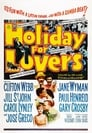 Holiday for Lovers (1959) Movie Reviews