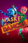 The Masked Dancer Poster