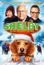 Poster for Shelby: The Dog Who Saved Christmas