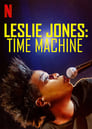 Image Leslie Jones: Time Machine (2020)
