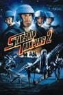 Starship Troopers 2: Hero of the Federation (2004) (V) Movie Reviews
