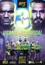 UFC 251: Usman vs. Masvidal (2020)