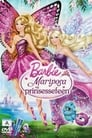 Poster for Barbie Mariposa