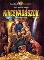 😎 Kincsvadászok #Teljes Film Magyar - Ingyen 1985
