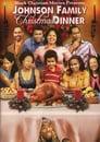 Poster for Johnson Family Christmas Dinner
