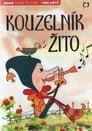 Poster for Kouzelník Žito