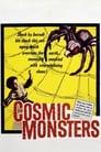 The Cosmic Monster (1958)