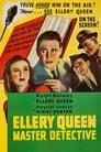 Ellery Queen, Master Detective (1940)