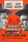 Night Passage (1957) Movie Reviews