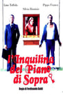 Poster for L'inquilina del piano di sopra