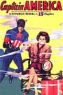 Captain America ☑ Voir Film - Streaming Complet VF 1944