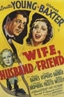 Poster for Wife, Husband and Friend