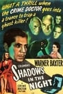 Shadows in the Night (1944) Movie Reviews