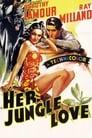 Regarder Her Jungle Love (1938), Film Complet Gratuit En Francais
