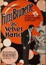 Poster for The Velvet Hand