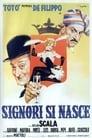 Signori si nasce (1960)