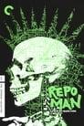 Repo Man (1984) Movie Reviews