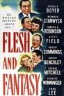 Watch Flesh and Fantasy Full Movie