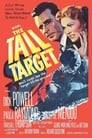 The Tall Target (1951) Movie Reviews