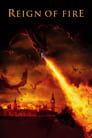 Poster for Reign of Fire