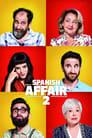 مترجم أونلاين و تحميل Spanish Affair 2 2015 مشاهدة فيلم