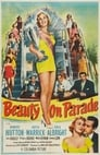 Poster for Beauty on Parade