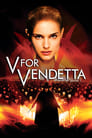Poster for V for Vendetta